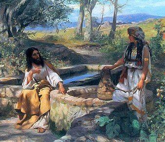 Christ-And-Samaritan-Woman-Siemiradzki